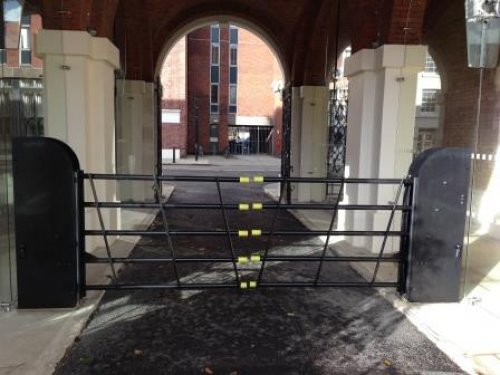 Solar & Electric Gates - Product categ. 75