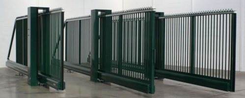 Solar & Electric Gates - Product categ. 6