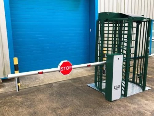 Solar & Electric Gates - Product categ. 705